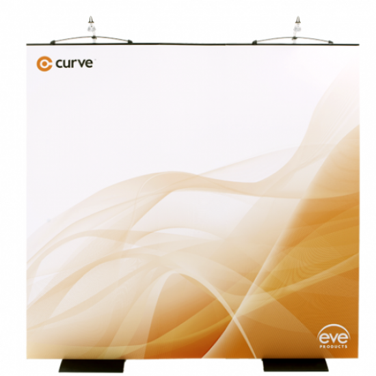 Curve 3 Panel System