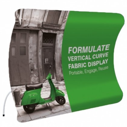 Formulate Verticle Curve