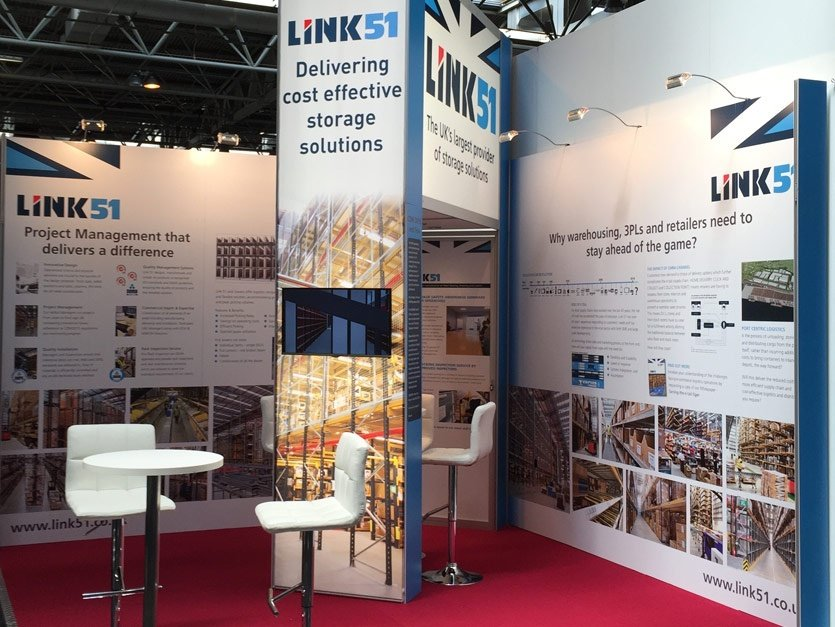 Exhibition Stand Types : Exhibition examples eps limited
